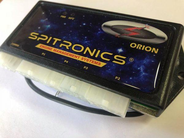 Spitronics Orion Advance