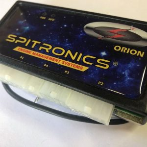 Spitronics Orion Intermediate