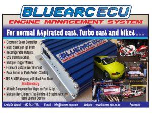 BLUEARC ECU_2